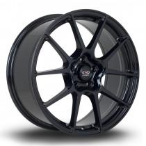 AR10 19x8.5 5x114 ET44 Gloss Black