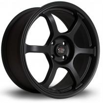 Boost 17x7.5 4x100 ET45 Flat Black
