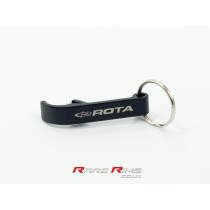Rota Wheels Bottle Opener Keyring
