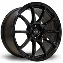 Force 18x9 5x114 ET27 Gloss Black