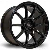 Force 18x9 5x114 ET27 Gloss Black