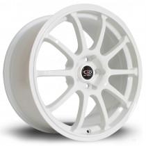 Force 17x7.5 4x100 ET45 White