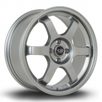 Grid 17x7.5 4x100 ET45 Steel Grey