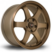 Grid 17x8 4x100 ET35 Speed Bronze