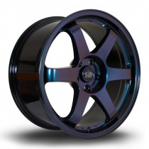 Grid 18x8.5 5x114 ET30 Neo Chrome