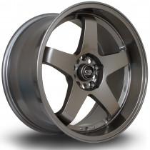 GTR-D 18x10 5x114 ET35 Bronze