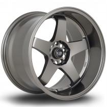 GTR-D 18x12 5x114 ET20 Bronze
