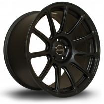 LC888 19x10 5x120 ET37 Flat Black