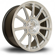 LC888 19x8.5 5x112 ET42 Hyper Silver