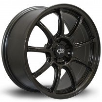 Option 18x8.5 5x114 ET25 Gunmetal
