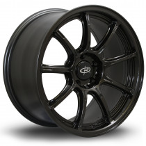 Option 18x9.5 5x114 ET30 Gunmetal