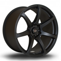 Pro R 19x10 5x114 ET20 Flat Black