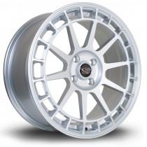 Recce 17x7.5 4x108 ET25 Silver