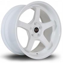 RT5 18x10 5x120 ET20 White