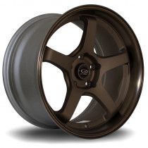 RT5 18x9.5 5x120 ET35 Speed Bronze