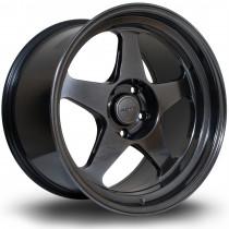 Slip 18x10.5 5x120 ET22 Hyper Black