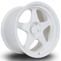 Slip 18x10.5 5x120 ET22 White