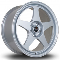 Slipstream 18x8.5 5x114 ET30 Silver