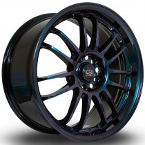 SVN 18x8.5 5x114 ET48 Neo Chrome