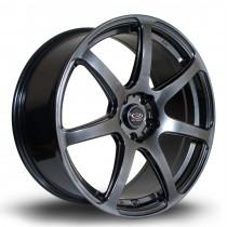 Pro R 19x8.5 5x120 ET30 Hyper Black