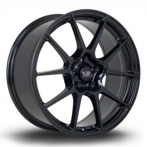 AR10 19x8.5 5x112 ET45 Gloss Black