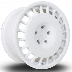 D154 17x8 5x114 ET35 White